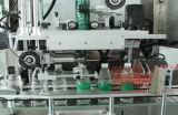 De automatische Flessen die van het Drinkwater Machine etiketteren