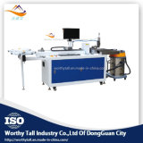2017 Hot Selling Chine Die Board Knife Machine de cintrage automatique pour le paquet