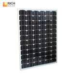 Fabricante profesional del panel solar 130W de China con el certificado del TUV