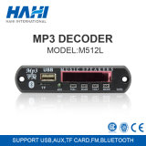 Audio PCBA MP3 scheda del decodificatore di vendita calda
