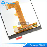 Huawei P7のための工場卸し売りLCD置換