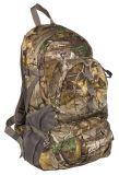屋外の快適なRealtree Xtraハンチングバックパック袋