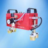 鋼鉄のための手持ち型の空気の点Pinのマーキング機械