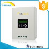 Contrôleur/régulateur de panneau solaire de MPPT 40A 48V/36V24V12V avec le ventilateur duel refroidissant RS485 Scf-40A