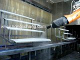 車の部品のためのABBのロボット自動ペンキか絵画機械