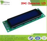 20X2 COB carattere Pannello LCM, MCU a 8 bit, Stn monitor LCD, FSTN display LCM