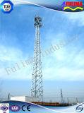 500kv Transmisión De Energía Eléctrica Torre De Pole De Acero