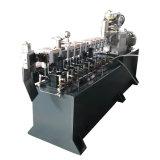 小さいEPDMのプラスチック造粒機の放出の機械装置