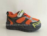 Высокое качество ягнится ботинки спортов (MST161194)