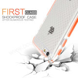 Caso antiscorrimento Shockproof di caso Bumper più di iPhone 7 di alta qualità