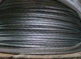 Vorteilhafter Preis! Plattierter angeschwemmter Aluminiumstahldraht (ACS) für heißen Verkauf!