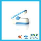 Ossimetro automatico di impulso della punta delle dita medica per la famiglia
