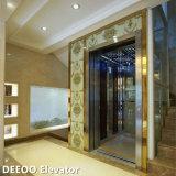Elevatore domestico di vetro della Camera dell'elevatore della villa di basso costo piccolo