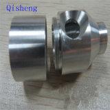 Cnc-maschinell bearbeitenteil, prägend von der Aluminiumlegierung oder vom Kupfer