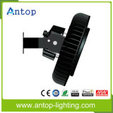 Nueva luz de la bahía del UFO LED del diseño alta con el disipador de calor de las aletas