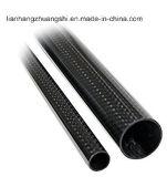 Kohlenstoff-Faser-Gefäß, hohes Modul-Kohlenstoff-Faser-Rohr