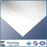Het anodiseren van het Blad van het Aluminium van de Spiegel voor Decoratie