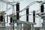 Interruptor de alto voltaje de la desconexión del alto voltaje 72.5~420kv de Gw7b