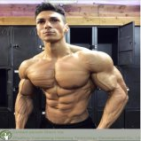 Het Poeder Testosteron Enanthate, Testosteron Propionaat, Testosteron Phenylpropionate van de Steroïden van het hormoon