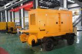 комплект генератора трейлера 30kw/комплект производить
