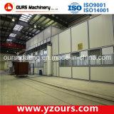 Carro/caminhão/barra-ônibus/cabine industrial da pintura de pulverização