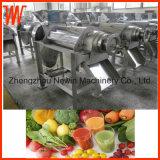 機械を作る螺線形のフルーツジュース抽出器のフルーツジュース