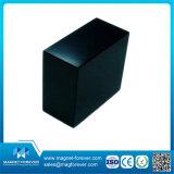De Roestvrije Magneet van het Neodymium van het blok/van de Boog/van de Ring