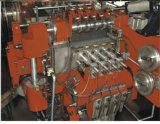 Máquina automática de forjamento a frio de alta velocidade