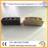 물가를 압축 응력을 주는 15.24mm 7 철사를 위한 보세품 편평한 석판 S5 닻