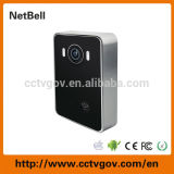 Mais recentes Poe sem fio WiFi SIP Doorbell Video Intercom Phone (HX-N7)