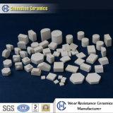 반토 Ceramc 절반 실린더 착용 저항하는 안대기 공급자 제안
