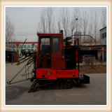 4gl-2100/VI высокое Efficency, предварительная жатка зернокомбайна тростника, джута и кенафа