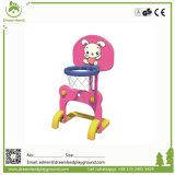 Haltbare Qualitäts-buntes Innenplastikplättchen für Kinder
