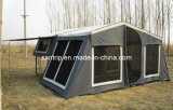 نموذجيّة [كتّ6002] [كمبر تريلر] خيمة/يخيّم مقطورة خيمة