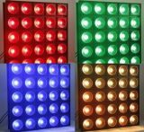 Профессионал 25PCS*10W RGB 3in1 СИД Matrix Blinder Stage Effect Light с Ce RoHS