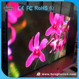 Écran d'intérieur de location d'Afficheur LED pour la publicité