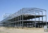 Edifícios de aço Manufactured (armazém ou oficina)