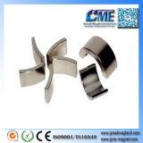 Magneten de Op hoge temperatuur van het Neodymium van de Eigenschappen van NdFeB in Motoren