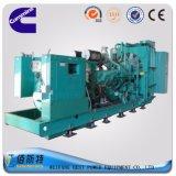1200kw 1500kVA Cummins Dieselmotor-elektrischer Generator