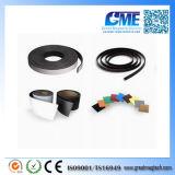 Magnete di gomma flessibile isotropo ampiamente usato
