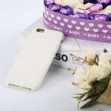 Handy Colorful PU Leather Skin Cover Fall für iPhone 6 Back Housing Cover