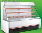Frucht-u. Gemüse-Kühlraum/Supermarkt-geöffneter Kühler für Frucht-/Frucht-Verkaufsmöbel