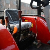 Hete Agricultural Machine 95HP 4WD Four Wheel Tractor met Cabin