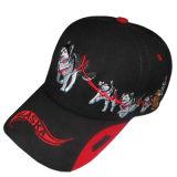 Gorra de béisbol de la manera con la insignia Bb1053 del bordado