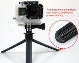 Тренога камеры миниой треноги стойки Rk08 треноги гибкой портативная (OM-RK08)