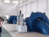 Гидро (вода) турбина гидрактора станции гидроэлектроэнергии оборудования турбины Фрэнсис