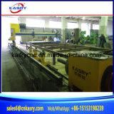 Machine de découpage de plasma de plaque et de pipe de commande numérique par ordinateur de portique pour la pipe ronde 630mm ou d'autres