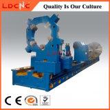 Сверхмощная горизонтальная ручная машина Lathe ролика металла точности C61160