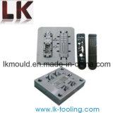 Stampaggio ad iniezione certificato ISO9001 dei componenti elettronici
