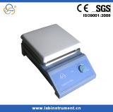 Mescolatore della piastra riscaldante del CE, mescolatore magnetico di ceramica (SH-4)
